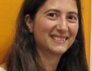 Cristina Delgado, gestora de projectes de la Federació de Cooperatives de Treball de Catalunya.