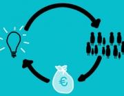 Crowdfunding. Imatge CC BY-SA 2.0 de Rocío Lara (Flickr)