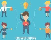 Crowdfunding. Font: Wikimedia