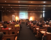 Imatge d'una de les taules organitzades en una edició anterior del programa