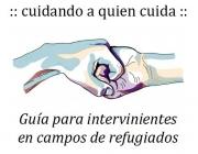 Logotip de Cuidando a Quien Cuida / Foto: Cuidando a Quien Cuida