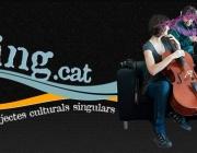 Imatge gràfica del programa CultSurfing