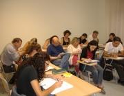 Convocatòria de beca d'investigació en educació a l'OCDE 2013-2014