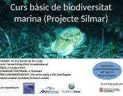 Curs bàsic de Biodiversitat Marina per a voluntaris del projecte Silmar (imatge: Graëllsia)