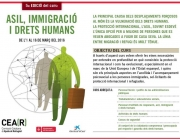 Curs sobre asil, immigració i drets humans