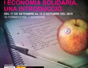 Cooperativisme i economia solidària: una introducció