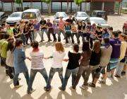 Ajuda a millorar l'Escola d'Estiu del Voluntariat - Foto: Flickr