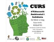Curs d'Educació Ambiental i Solidària amb el Gepec (imatge: gepec.cat)