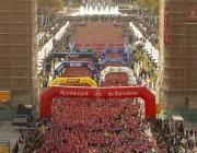 Imatge Cursa de la Dona a Barcelona. Font: web Cursa de la Dona
