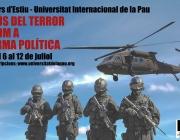 El XXXII curs d'estiu de la Universitat Internacional de la Pau se celebrarà del 6 al 12  de juliol.