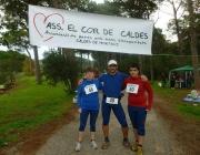 """Primera edició cursa """"Corre pels que no poden"""""""