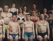 Danesos i daneses que apareixen al vídeo. Font: Youtube