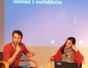 Jornada El Mercat Social al Tercer Sector Social de Catalunya. Font: Calidoscoop