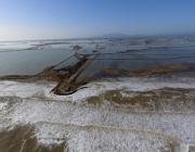 Entitats ecologistes de Catalunya han signat un manifest en defensa de respectar la dinàmica natural del Delta. Font: PDE
