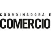 Logotip de la Coordinadora Estatal de Comerç Just. Font: Coordinadora Estatal de Comerç Just