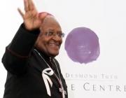 Desmond Tutu en una imatge recent. Foto: The Desmond Tutu Peace Centre