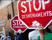 La Generalitat cedirà 32 immobles per destinar-los a persones en situació d'exclusió residencial. Font: Taula del Tercer Sector