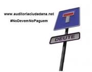 Plataforma Auditoria Ciutadana del Deute
