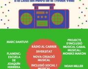 III Festival de Ràdio Trinijove