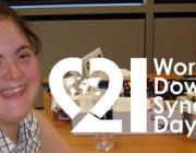 Concurs de relats i dibuixos per al dia del Síndrome de Down