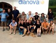 Persones ateses per Dianova. Font: Dianova