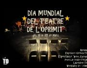 Dia Mundial del Teatre de l'Oprimit
