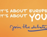 Imatge: Any Europeu de la Cituadania 2013