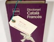 Diccionari Català - Francès. Font: 1010ways (flickr.com)