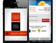 DIEC2, el diccionari de la llengua catalana al teu mòbil