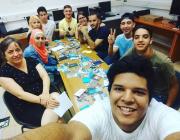 Participants de la primera edició del curs 'Digital Welcome'