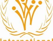 Logotip del Dia Internacional del Voluntariat.