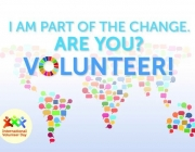 El Dia Internacional del Voluntariat 2015 (imatge:worldwewant2015.org)