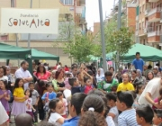 La Fundació Salut Alta organitza la Diverfesta