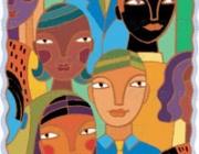 Persones de diferents origens. Font: Blog Diversidad Cultural del País