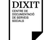 Logotip de DIXIT