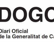 Logotip DOGC
