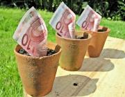 Com fer crèixer els diners