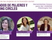 L'acte està organitzat per Calala Fondo de Mujeres, Empatthy i Silvia Bueso.