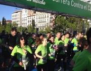"""Cursa """"En Marxa Contra el Càncer Barcelona"""" 2017"""