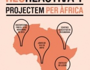 Concurs RECreactiva't: projectem per Àfrica
