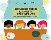 Publicació de Safe the Children per treballar els Drets dels Infants per a nens i nenes de 6 a 8 anys