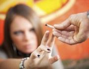 Curs d'iniciació a les drogodependències.