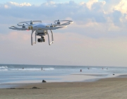 Els drons permetran duplicar la superfície de mar vigilada