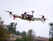 5 formes d'utilitzar un «Drone» educativament. Imatge Richard Unten.