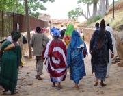 Senegal, un dels destins de la cooperació barcelonina