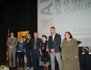 30à ediciò dels Premis ADAC per la Normalització / Font: Projecte 4vents