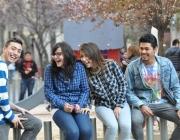 Joves que participen en programes de Fundesplai. Font: Tresca Jove - Fundesplai
