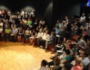 Imatge de la jornada Les entitats davant la reforma fiscal i del mecenatge