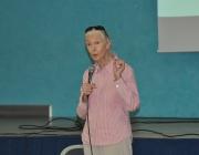 Jane Goodall. Font: Fundesplai