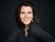 Rut Martínez, directora del festival  Font: Noemí Elias